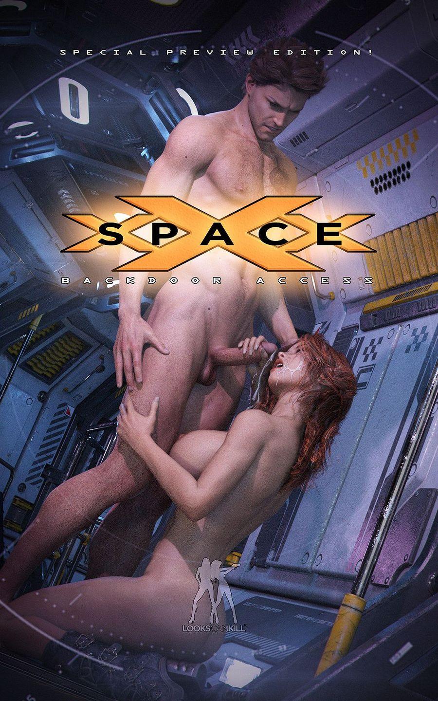 в космосе секс возможен и как это показать подробно - 14