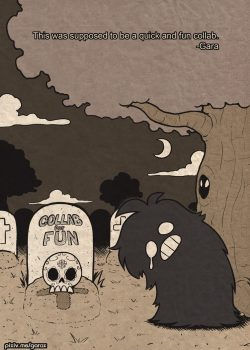Gumball Ghost Buster – Garabatoz 15