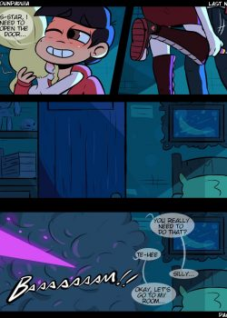 Last Night Star Vs The Forces Of Evil 20