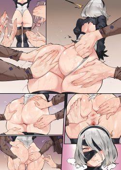 NieR Yurimata 3