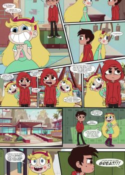 Time Together – Star vs The Forces of Evil 4
