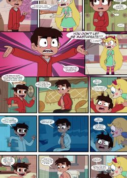 Time Together – Star vs The Forces of Evil 5